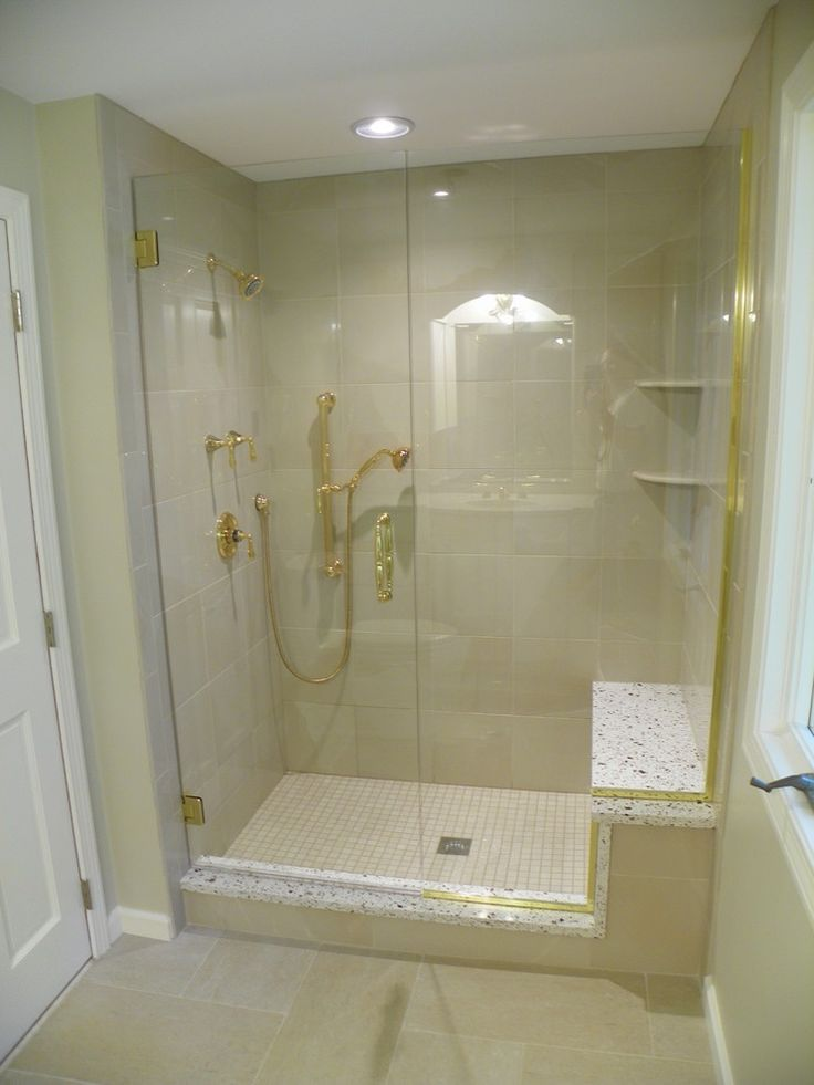 Best 25 fiberglass shower stalls ideas on pinterest for Bathroom enclosure designs