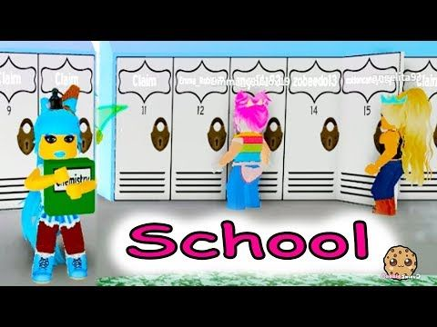 Cookie Swirl C Roblox Avatar 2020 Royale High School First Day Of Class New Student Cookie Swirl C Roblox Video Youtube Cookie Swirl C First Day Of Class New Students