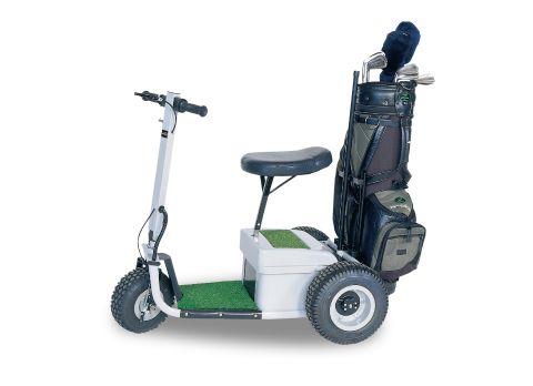 Parmaker Spirit Golf Buggy