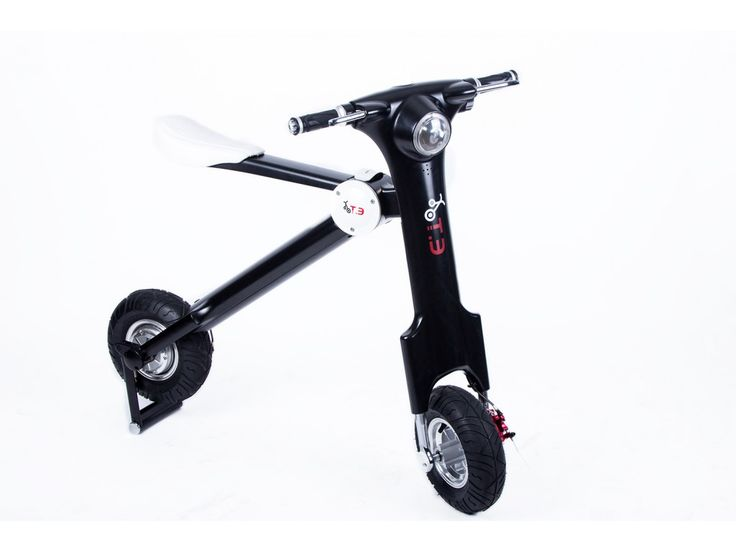 Adult Electric Transformer Scooter
