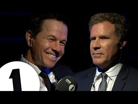 Will Ferrell And Mark Wahlberg Played The Insult Game And It Was An Epic Battle