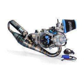 Moteur complet pour la compétition Big Evo 94cc MBK Nitro / Aerox