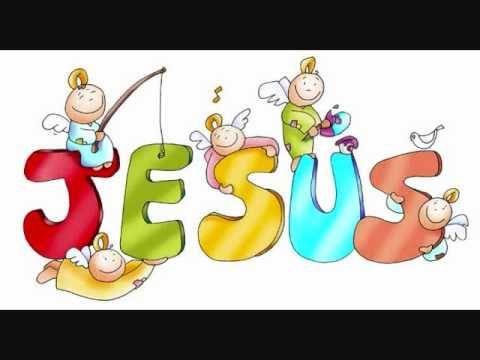 EL CONEJITO DEL SEÑOR JESUSCRISTO   COROS CRISTIANOS PARA NIÑOS CANTICOS NUEVOS (HD) - YouTube