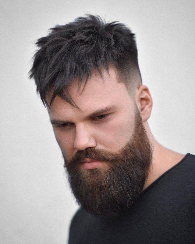 Men S Hairstyle Trends 2019 Muzhskie Strizhki Muzhskie Pricheski Pricheska Muzhchiny