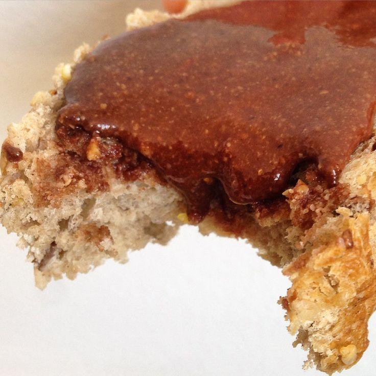 Himmelsk sjokonøttepålegg - uten sukker og usunt fett!