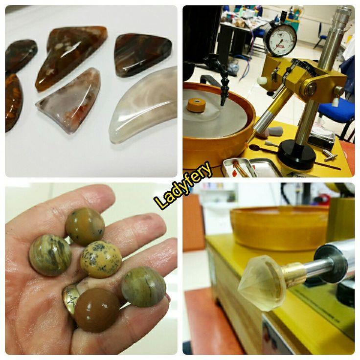 Gemstones Course