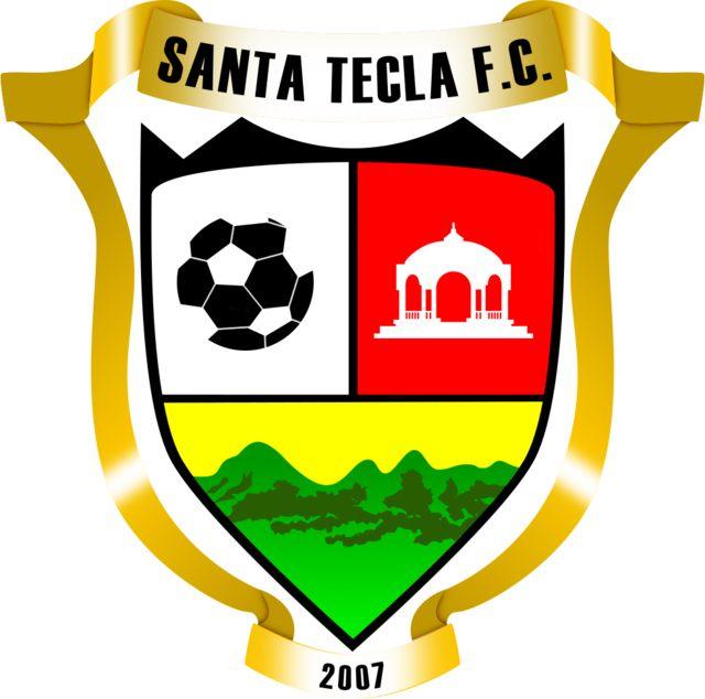 2007, Santa Tecla F.C., Santa Tecla El Salvador #SantaTeclaFC #SantaTecla (L6069)