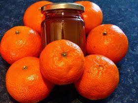 Verboten gut ⚠: Mandarinengelee