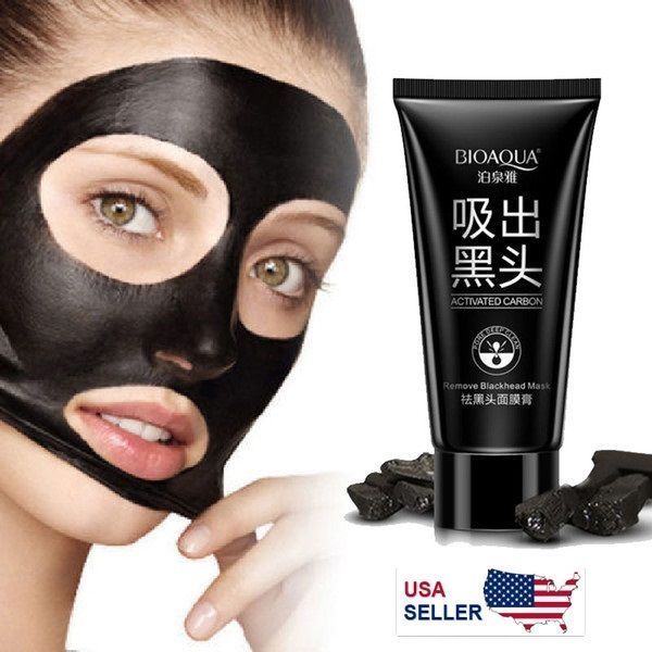 Item specifics     Condition:        New: A brand-new, unused, unopened, undamaged item (including handmade items). See the seller's    ... - #SkinCare https://lastreviews.net/health-beauty/skin-care/bioaqua-black-mud-face-mask-blackhead-remover-deep-cleansing-peel-acne-treatment/