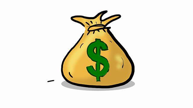 179 Best Money Bag Images On Pinterest Money Bags Apply