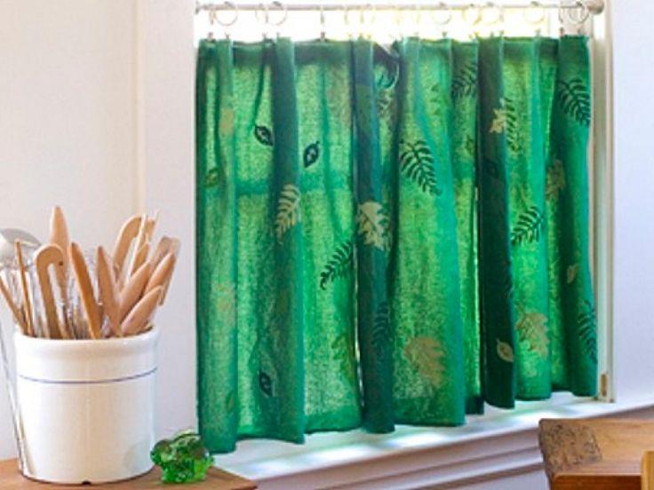 Best 25+ Cafe Curtains Ideas On Pinterest   Kitchen Curtains, Cafe Curtains  Kitchen And Diy Curtains