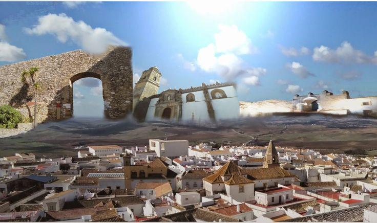 El diario de Blas: Mi pueblo: Medina Sidonia