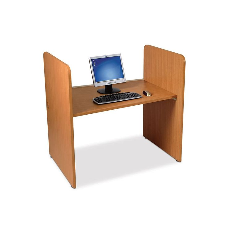 Study Carrel Starter | National Business Furniture