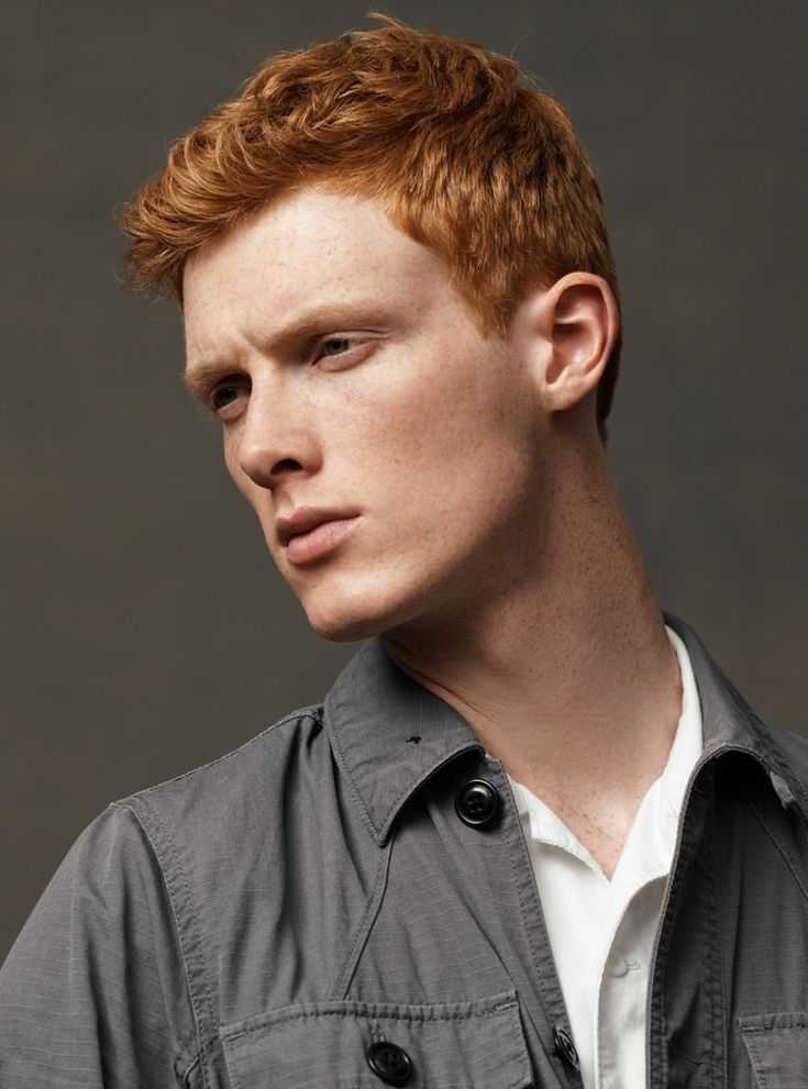 redhead-male-actors