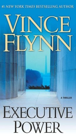 Love Vince Flynn books.  Just started reading this one.