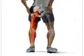 douleur pied nerf sciatique