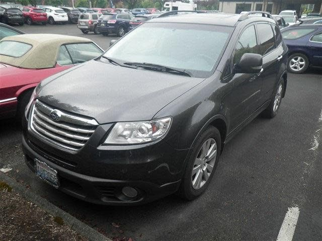 Used 2008 Subaru Tribeca Limited 5-Passenger for sale at Lincoln & Mazda of Olympia in Olympia, WA for $8,999. View now on Cars.com.