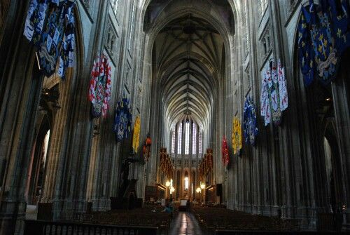 Orleans Cattedrale