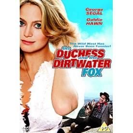 http://ift.tt/2dNUwca | Duchess And The Dirtwater Fox DVD | #Movies #film #trailers #blu-ray #dvd #tv #Comedy #Action #Adventure #Classics online movies watch movies  tv shows Science Fiction Kids & Family Mystery Thrillers #Romance film review movie reviews movies reviews