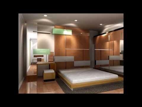 Desain Lampu Kamar Tidur Romantis