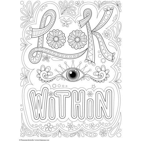 1389 best words to color images on pinterest  coloring
