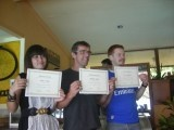 Certificates  TEFL Indonesia,Get certified and teach English.Teach English and see the world