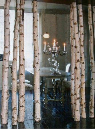 les 25 meilleures id es concernant branches de bouleau sur pinterest art rustique d cor chic. Black Bedroom Furniture Sets. Home Design Ideas