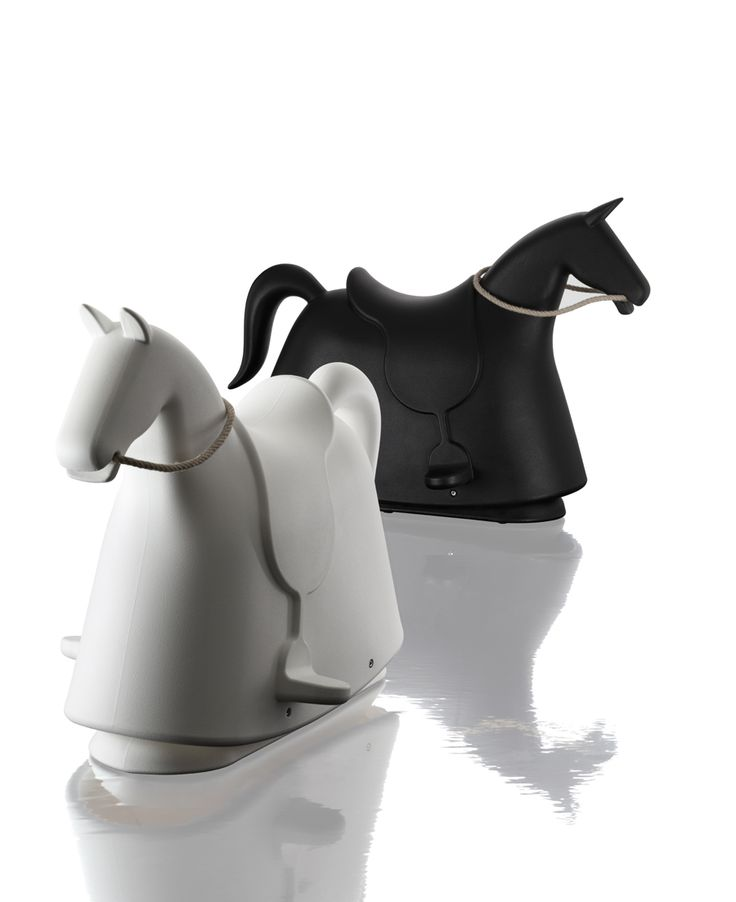 MARC NEWSON - Magis Me Too - Rocking Horse