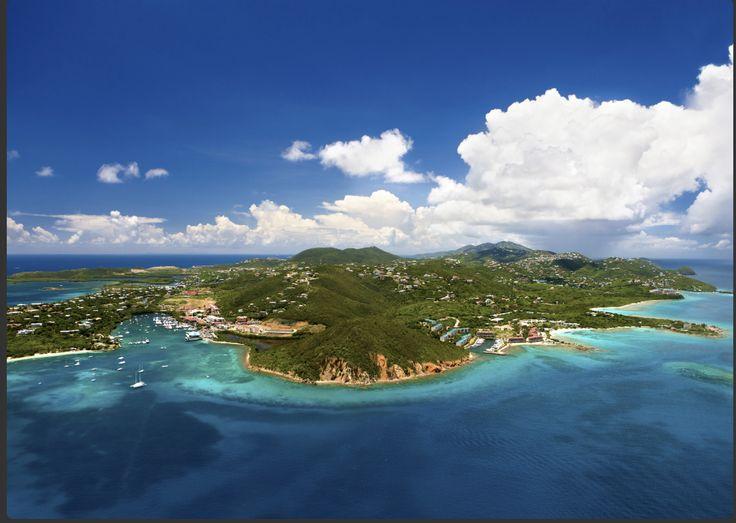 Reservar hoteles en Islas Vírgenes de los Estados Unidos para vacaciones