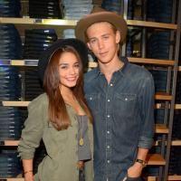 Vanessa Hudgens e Austin Butler, una coppia innamorata e trendy