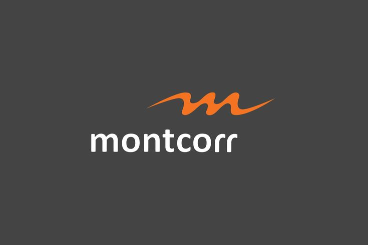 Montcorr | TM, Agence design | Branding par TM design | Design Logo