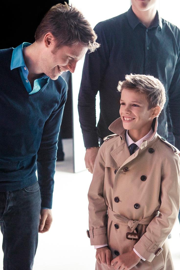 25 Best Romeo Beckham Images On Pinterest Boy Cuts