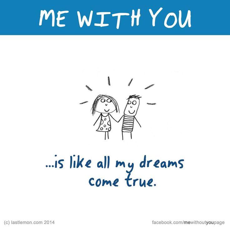 a dream come true...<3