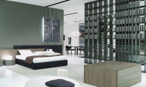 Jesse modern bedroom furniture design