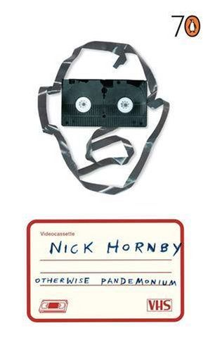 """Otherwise Pandemonium"" - Nick Hornby 