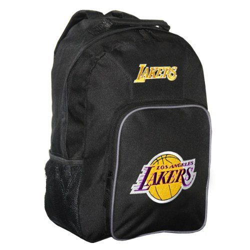 Los Angeles Lakers Backpack
