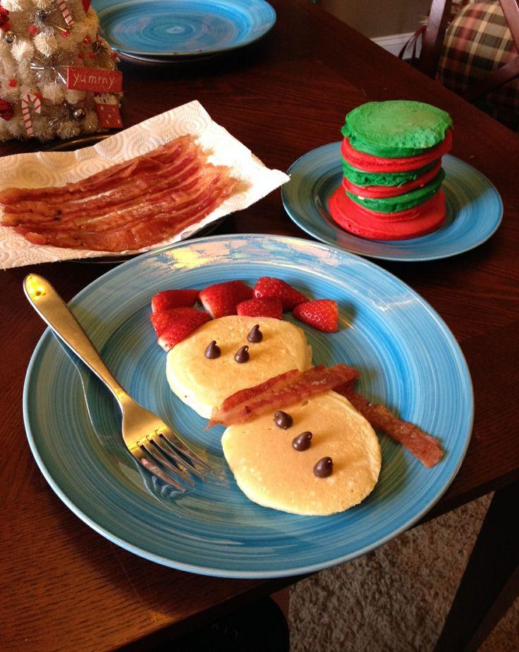 Christmas breakfast | christmas | Pinterest