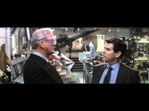 Die Another Day Official Trailer #1 - Colin Salmon Movie (2002) HD