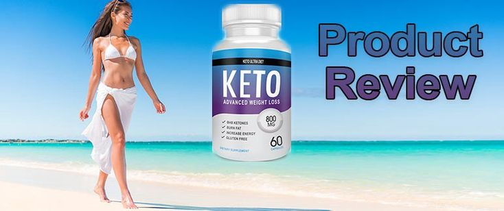 KETO ULTRA - So Simple Even Your Kids Can Do It | Keto Diet Suplement 4