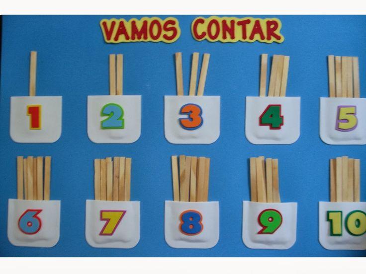 Os jogos de matemática são fundamentais para a construção de uma aprendizagem mais fácil sobre os números e as operações matemáticas. Na Educação Infantil, além de facilitado aprendizado, possibilita a ampliação do pensamento lógico-matemático, necessário para os anos escolares seguintes. Alguns jogos são bem conhecidos e também de fácil acesso à qualquer criança em idade … Continuar lendo Jogos Matemáticos para Crianças