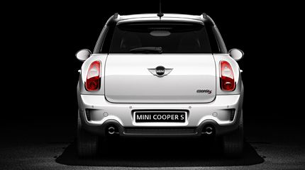 MINI.es - MINI Countryman – Resumen