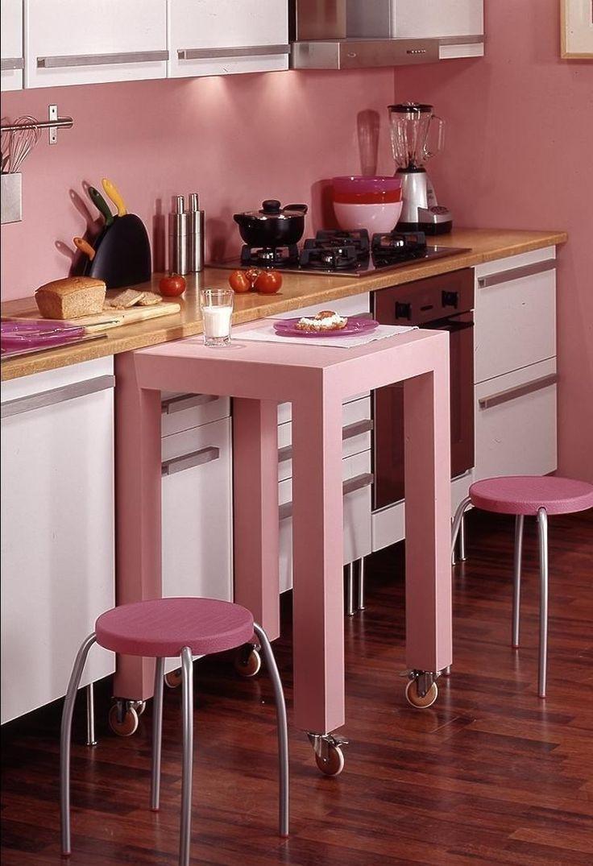 25 best ideas about peinture cuisine on pinterest couleur cuisine murs de la cuisine verts for Peinture rose cuisine