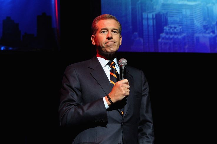New York Times: April 25, 2015 - Report: Ongoing investigation at NBC uncovers more lies by Brian Williams