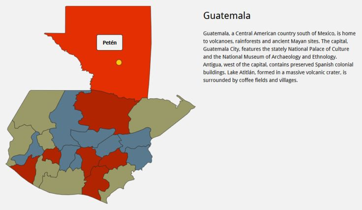 103 best free javascript maps images on pinterest cards maps and free javascript map of guatemala gumiabroncs