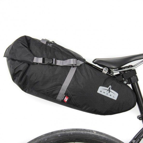 Seatpacker 15 Bikepacking Seat Bag (patent pending)