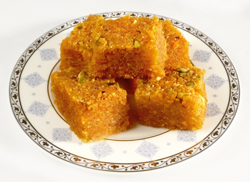 Gajar Halwa from Ambala Foods uses all the natural sweetness of carrots to create a delicacy that's moist to the touch and sweet on the tongue. To know more visit: http://www.ambalafoods.com/Sweets/Gajar+Halwa.html