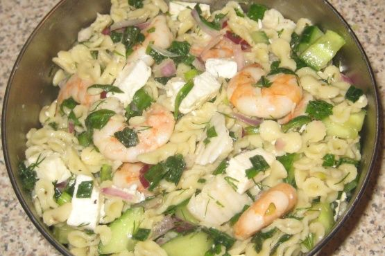 Make and share this Barefoot Contessa's Roasted Shrimp and Orzo recipe from Food.com.