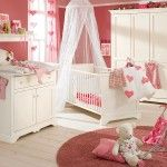 Cool Baby Nursery Furniture Image