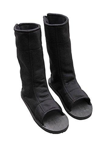 Boruto Naruto Cosplay Accessories Ninja Universal Shoes Boots Buy Now Amzn