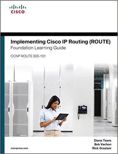 30 best best ebook images on pinterest implementing cisco ip routing route foundation learning guidecisco learning lab bundle foundation learning fandeluxe Image collections